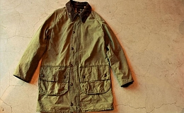 "Barbour ""GAMEFAIR"" Resize 38"