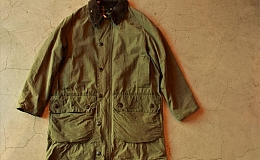 "Barbour ""GAMEFAIR"" Resize 34"