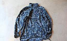 DEAD STOCK USN WIND SHIRT / WILD THINGS TACTICAL