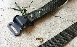 DEAD STOCK British ARMY SAS Belt /イギリス軍特殊空挺部隊ベルト