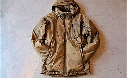 BEYOND CLOTHING  A7 AXIOS COLD JACKET