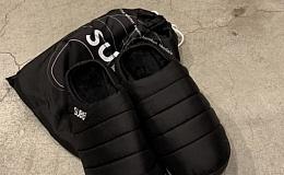 SUBU サンダル / ブラック size   2(25.5-27.5)