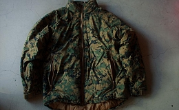 "DEAD STOCK USMC L7 JKT /WILD THINGS ""HAPPY SUITS"""